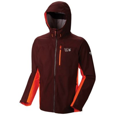 Mountain Hardwear Men's Chinley 3L Jacket
