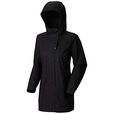 Mountain Hardwear Women's Citilicious Shell Jacket