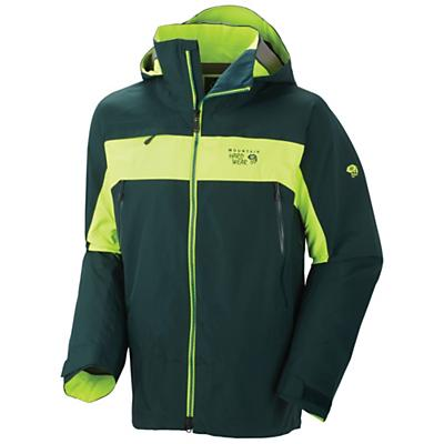 Mountain Hardwear Men's Compulsion 3L Jacket