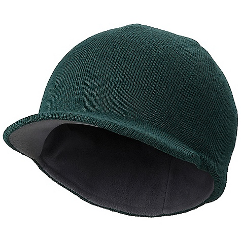 photo: Mountain Hardwear Double Down Beanie winter hat
