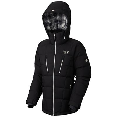 Mountain Hardwear Women's Downhill Parka II