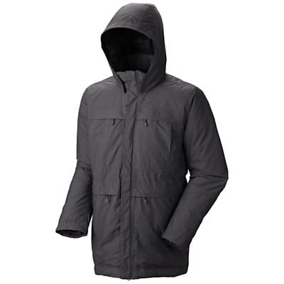 Mountain Hardwear Men's Downtown Coat II