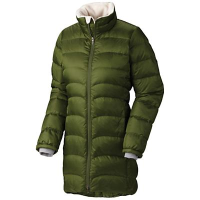 Mountain Hardwear Women's Downtown Parka II