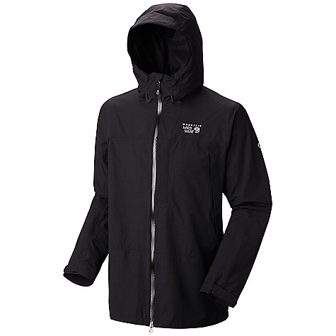 Mountain Hardwear Exposure II Parka