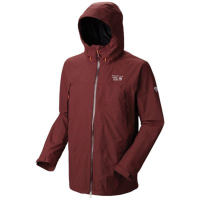 Mountain Hardwear Men's Exposure II Parka