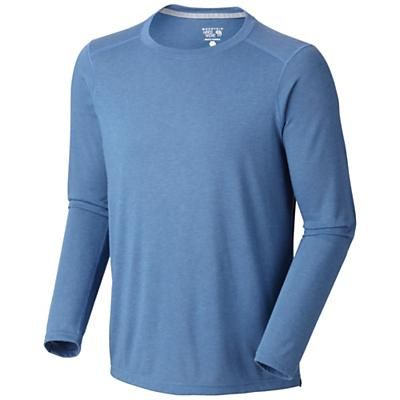 Mountain Hardwear Men's Frequentor Jersey Long Sleeve T