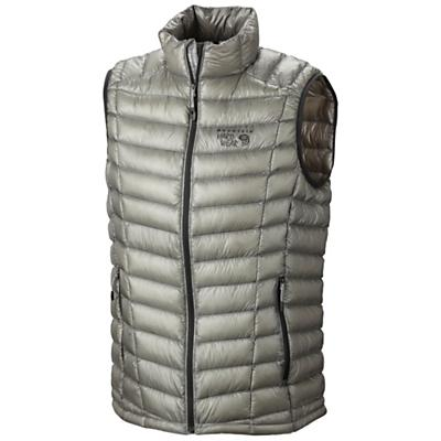 Mountain Hardwear Men's Ghost Whisperer Down Vest