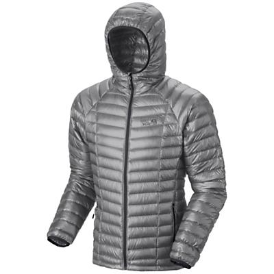 Mountain Hardwear Men's Ghost Whisperer Hooded Down Jacket