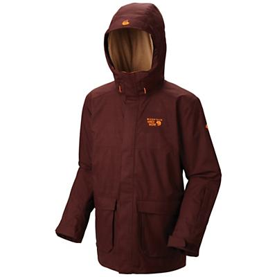 Mountain Hardwear Men's Homeride Trifecta Jacket