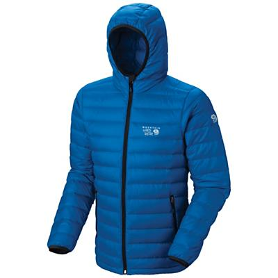 Mountain Hardwear Men's Hooded Nitrous Jacket