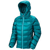 Mountain Hardwear Women's Hooded Phantom Jacket