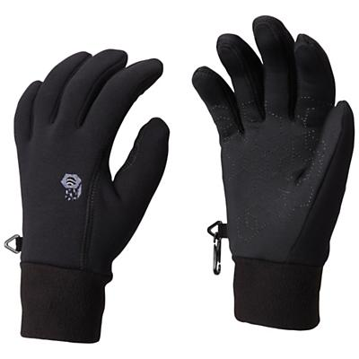 Mountain Hardwear Women's Heavyweight Power Stretch Glove