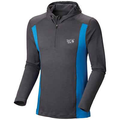 Mountain Hardwear Men's Integral Long Sleeve Hoody