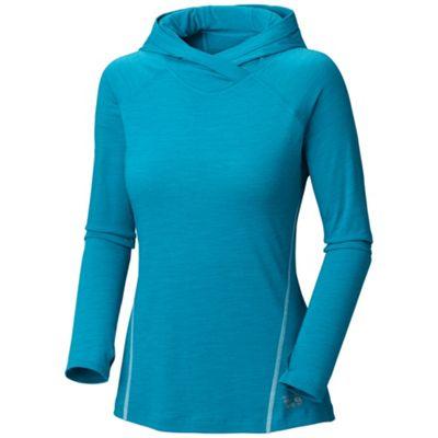 Mountain Hardwear Women's Integral Long Sleeve Hoody