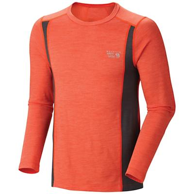 Mountain Hardwear Men's Integral Long Sleeve Tee