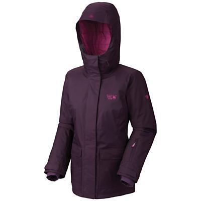 Mountain Hardwear Women's Miss Snow It All II Jacket