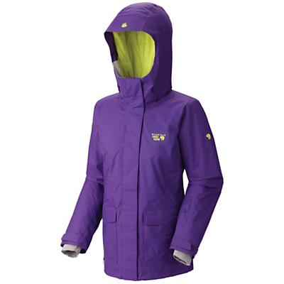 Mountain Hardwear Women's Miss Snow It All II Jacket
