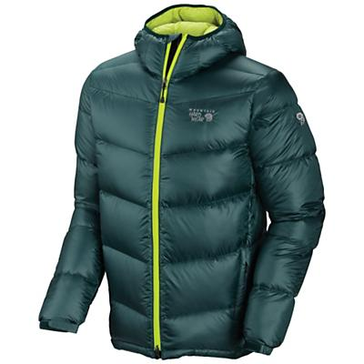 Mountain Hardwear Men's Kelvinator Parka