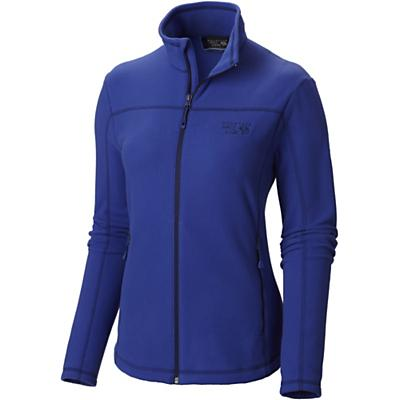 Mountain Hardwear Women's Microchill Jacket