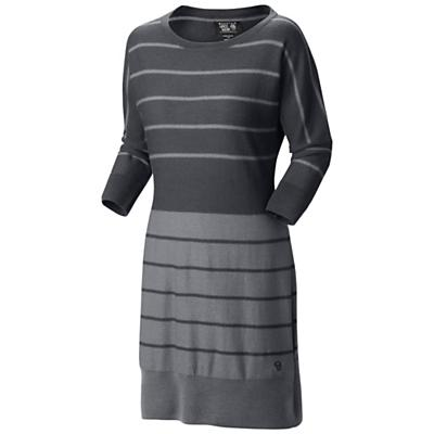 Mountain Hardwear Women's Merino Knit Sweater Dress