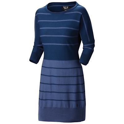 Mountain Hardwear Women's Merino Knit Sweater Dress