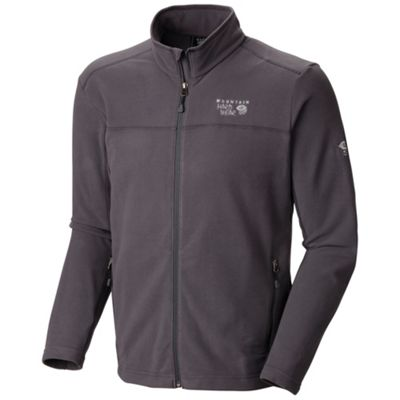 Mountain Hardwear Men's Microchill Jacket