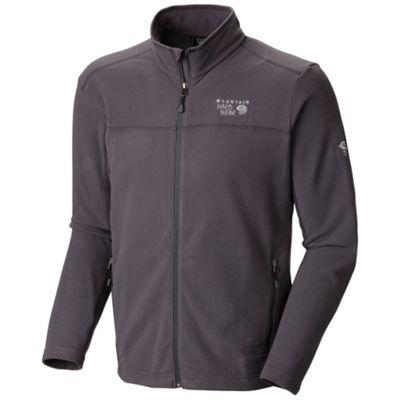Mountain Hardwear Men's Microchill Jacket
