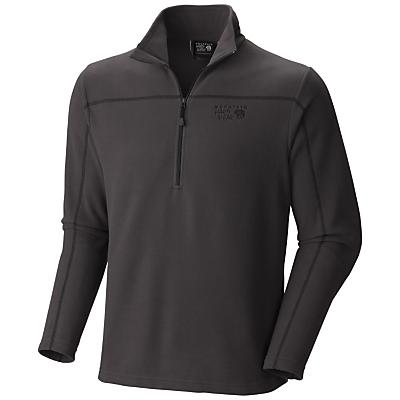 Mountain Hardwear Men's Microchill Zip T