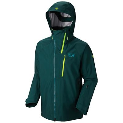 Mountain Hardwear Men's Minalist Jacket