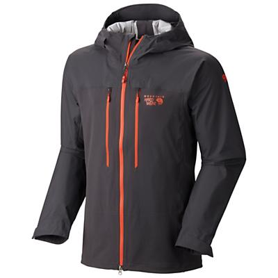 Mountain Hardwear Men's Mixaction Jacket