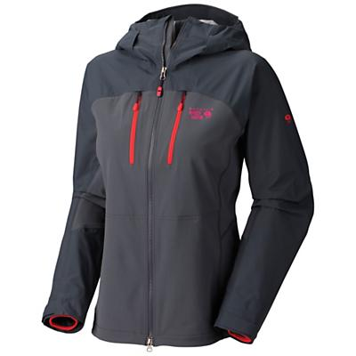 Mountain Hardwear Women's Mixaction Jacket