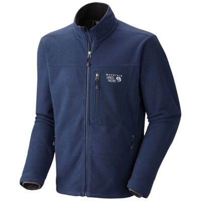 Mountain Hardwear Men's Mountain Monkey Tech Jacket