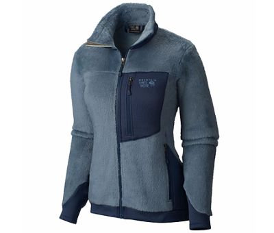 Mountain Hardwear Women's Monkey Woman 200 Jacket