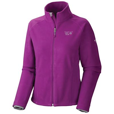 Mountain Hardwear Women's Mountain Tech Jacket