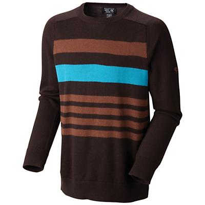 Mountain Hardwear Men's Merino Knit Stripe Sweater