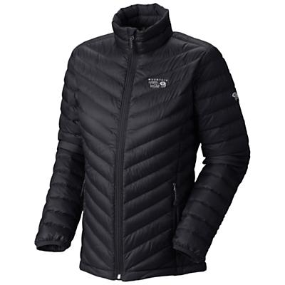 Mountain Hardwear Women's Nitrous Jacket