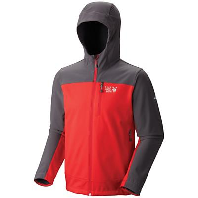 Mountain Hardwear Men's Principio Hybrid Jacket