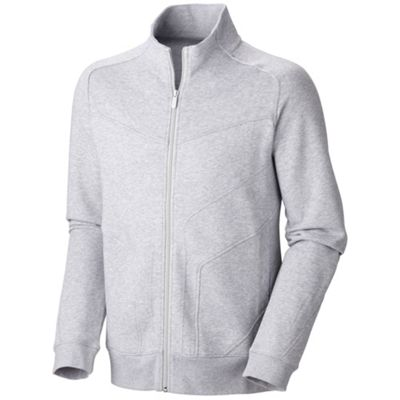 Mountain Hardwear Men's Progresrer Track Jacket
