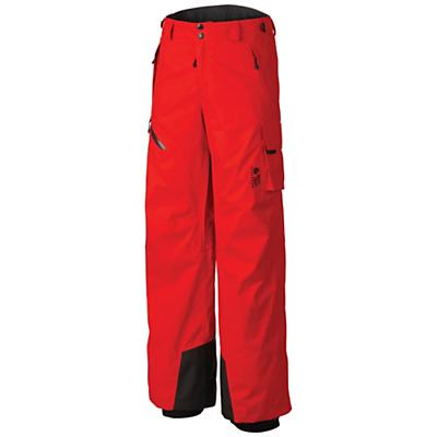 Mountain Hardwear Men's Returnia Cargo Pant