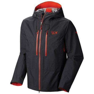 Mountain Hardwear Men's Seraction Jacket