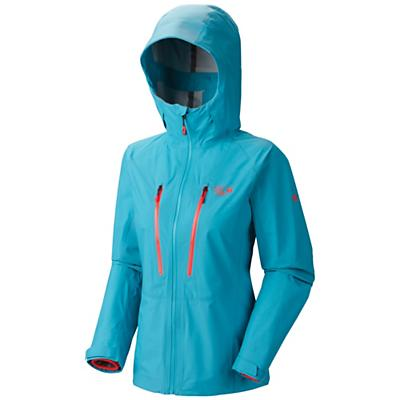 Mountain Hardwear Women's Seraction Jacket