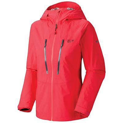 Mountain Hardwear Women's Seraction Jacket