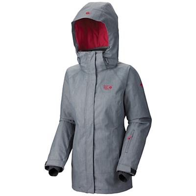 Mountain Hardwear Women's Snowburst Trifecta Redux Jacket
