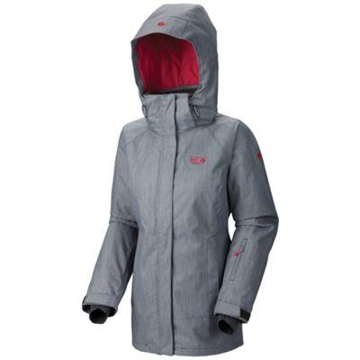 Mountain Hardwear Women's Snowburst Trifecta Redux Jacket