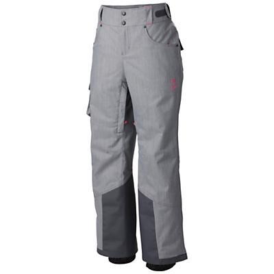 Mountain Hardwear Women's Snowburst Insulated Cargo Pant