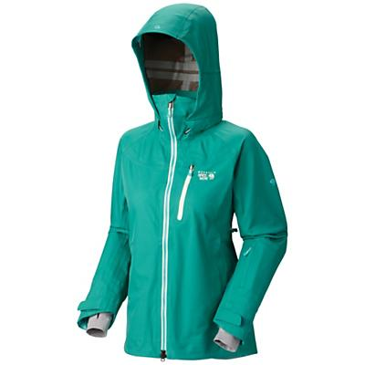 Mountain Hardwear Women's Snowtastic 3L Jacket