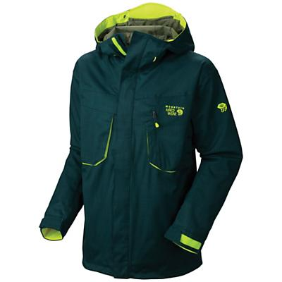 Mountain Hardwear Men's Snowzilla II Shell Jacket