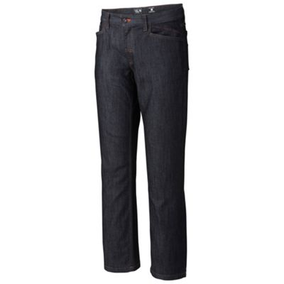 Mountain Hardwear Men's Stretchstone Denim Jean