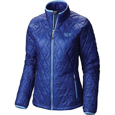 Mountain Hardwear Women's Thermostatic Jacket