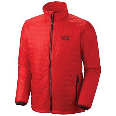 Mountain Hardwear Men's Thermostatic Jacket